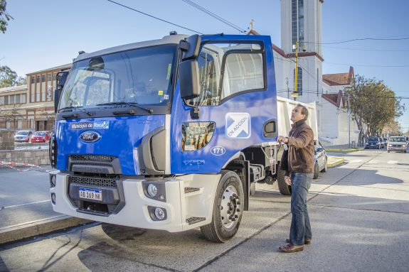 Camion 0km
