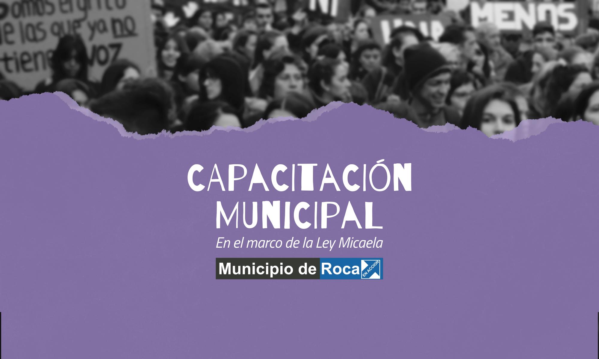 Capacitación Municipal
